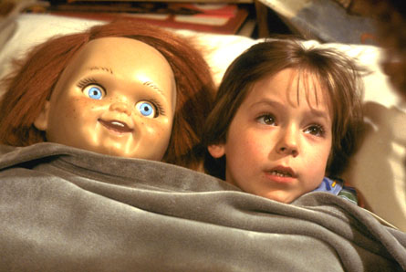 Child's Play Remake: Ready to Play Again?