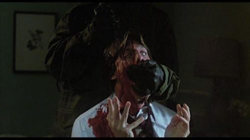 The Pitchfork Of Death The Prowler 1981 Slasher Studios