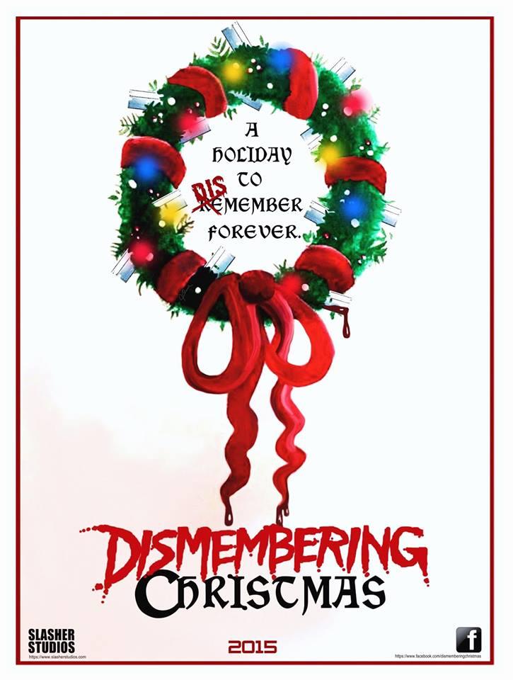 dismemberingchristmas